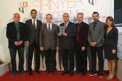 TSYD İzmir Koşusu Steel Runner'ın