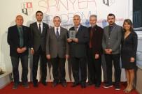 SUAVI - TSYD İzmir Koşusu Steel Runner'ın