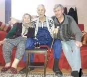 KOAH - 57 Yıllık Karı Kocayı Ölüm Bile Ayıramadı