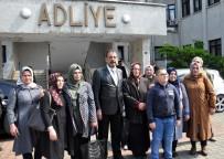 TAKSİRLE ÖLÜME SEBEBİYET - 8 Madencinin Öldüğü Dava 15 Nisan'a Ertelendi
