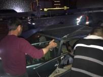 GÜNAY ÖZDEMIR - Bilecik'te Trafik Kazası Açıklaması2'si Ağır 5 Yaralı