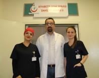ENZİM EKSİKLİĞİ - Dünyada Nadir, Türkiye'de İlk Kez Görülen Hastalık Başarılı Bir Ameliyatla Tedavi Edildi