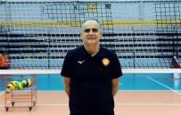 MARCO AURELIO - 'Galatasaray Maçına Hazırız'