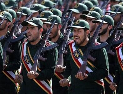 Trump, İran Devrim Muhafızları'nı terör örgütü olarak tanıdı