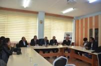 Kırşehir Şeker Fabrikası Genel Müdürü Yavuz Erence Açıklaması'Fabrikadan İşçi Çıkarımı Yerine Yatırım Yapıyoruz'