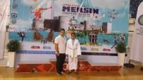 Acıgöllü Judocu Türkiye Şampiyonu Oldu