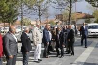 Başkan Büyükkılıç, 'Biz Kardeş Topluluğuyuz'