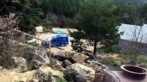 Kastamonu'da Mermer Ocağında Göçük Açıklaması 2 Ölü
