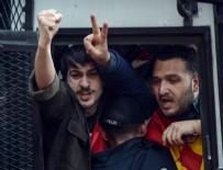 HALKIN KURTULUŞ PARTİSİ - Taksim'e çıkmak isteyen gruplara müdahale
