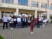 İSTISMAR - Üniversiteli Öğrenciler Çocuk İstismarına Dikkat Çekti