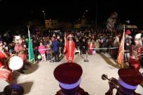 Büyükşehir İle Ramazan Etkinlikleri Her Yerde