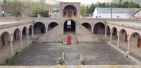 BURHAN KUZU - Develi'deki Osmanlı'ya Ait Tek Eser Hamidiye Medresesi