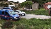 GÜNCELLEME - Manisa'daki Cinayetin Zanlısı, Sınırı Geçmek İsterken Yakalandı