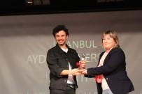 İBRAHİM BÜYÜKAK - İAÜ İletişim Ödülleri'nde Ünlüler Geçidi