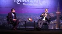 MEHMET EMIN AY - Ramazan'a Özel Gönül Sohbetleri