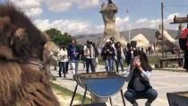 Kapadokya turist sayısında rekora koşuyor