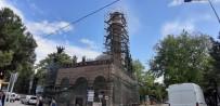 İBRAHIM PAŞA - 597 Yıllık Cami Ödenek Yetersizliğinden Çürüyor