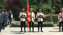 BULGARİSTAN CUMHURBAŞKANI - Kuzey Makedonya'nın Yeni Cumhurbaşkanı Pendarovski'nin Göreve Başlaması