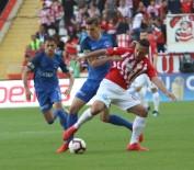 MAICON - Antalyaspor'u, Doukara Ve Mevlüt Erdinç Sırtladı