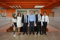 EKONOMİ ÜNİVERSİTESİ - Bursa'ya Yeni Bir Özel Üniversite Geliyor