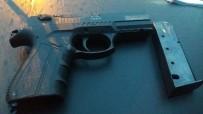 ÖZEL KUVVET - İnegöl'de Silah Ele Geçirildi