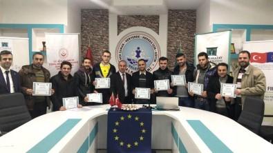 KARSEM, 'Hayata Fırsat Projesi' İle Meslek Sahibi Yapıyor
