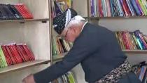 BILGI YARıŞMALARı - Kerkük'ün İlk Köy Kütüphanesi Açıldı