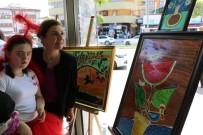 HASAN GEMICI - Özel Çocukların 'Özel Eller Sergisi' Büyük Beğeni Topladı