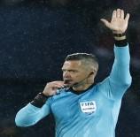 UEFA ŞAMPİYONLAR LİGİ - Devler ligi finalinde düdük Skomina'da