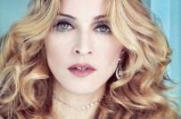 MADONNA - Madonna'dan 'Eurovision'u boykot et' çağrısına yanıt
