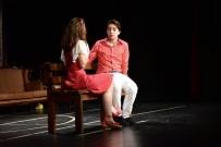 CEMAL HÜSNÜ KANSIZ - Manisa'da Tiyatro Festivali Başladı