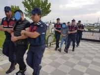 Su Motorundan 17 Hırsızlık Olayı Çözüldü