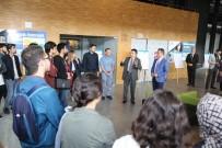 ASELSAN - AGÜ'de Sanayi Odaklı Öğrenci Projeleri Fuarı