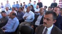 HÜSEYIN TEKIN - Mardin'de Eğitime 405 Bin Lira Hibe Destek