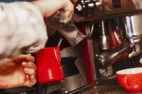 MANGO - 'Matematik Problemi Çözer Gibi Kahve Tarifleri Hazırlanıyor'