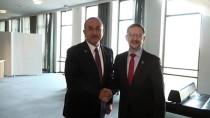 KONGRE SALONU - Dışişleri Bakanı Çavuşoğlu Finlandiya'da
