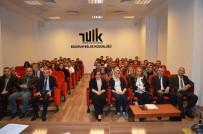 2010 YıLı - Erzurum'da Mobbing Eğitimi