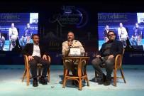 TARIH BILINCI - Güvenlik Uzmanı Mete Yarar, 'Evangelistler, Armageddon Savaşının Hazırlığını Yapıyor'