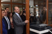 Süleyman Soylu Çatalca'da Esnaf Ziyaretinde Bulundu
