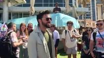 EUROVISION - Azerbaycan Temsilcisi Eurovision Finalinde Türklerden Destek Bekliyor