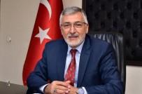 KADIR BOZKURT - İnönü Belediye Başkanı Bozkurt'tan 19 Mayıs Mesajı