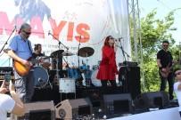 AYLİN ASLIM - Beşiktaş Belediyesi 19 Mayıs Gençlik Bayramını Coşkuyla Kutladı