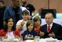TARIH BILINCI - Cumhurbaşkanı Erdoğan Açıklaması 'Türkiye Tüm Kazanımlarını Bedel Ödeyerek Elde Etmiştir'