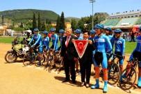 SÜLEYMAN GIRGIN - Muğla'da 19 Mayıs'ın 100'Üncü Yıl Coşkusu