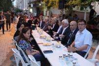 Vali Yazıcı Susurluk'ta Vatandaşlarla İftarda Buluştu
