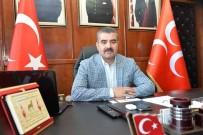 NİHAL ATSIZ - Avşar'dan Türkçülük Günü Mesajı