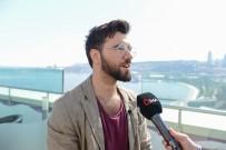 EUROVISION - Azerbaycan Eurovision 2019 Temsilcisi Mustafayev Açıklaması ''Bayrakları Dalgalandıracagım''
