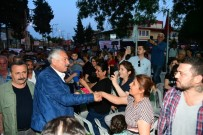 HÜSEYIN SÖZLÜ - Bkaralar Açıklaması 'Mazot Hırsızlarını Yakalattık'