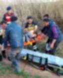 Sazlık Alanda Yaralı Bulunan Çocuğun İfadesini Kayseri Polisi Aldı