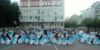 TÜRKÜCÜ - Envar Okulları'ndan Öğretmenlere İftar